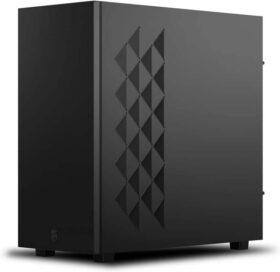 Deepcool MACUBE 550 GAMER STORM Case Black 2