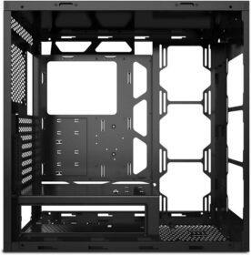 Deepcool MACUBE 550 GAMER STORM Case Black 3