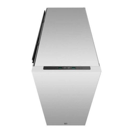 Deepcool MACUBE 550 GAMER STORM Case White 3