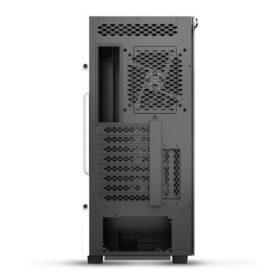 Deepcool MACUBE 550 GAMER STORM Case White 4