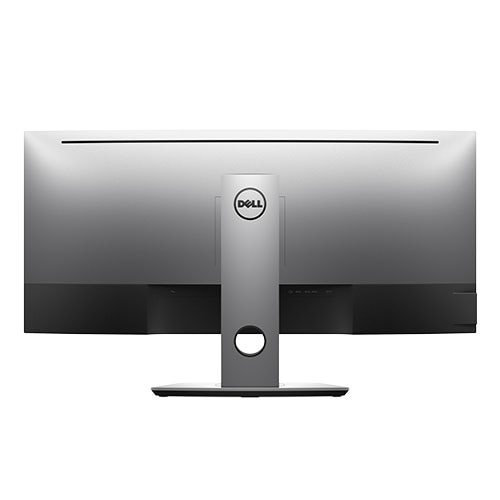 Dell Ultrasharp U3419W Curved Monitor 3