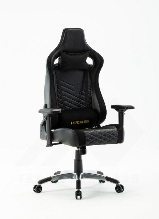 E Dra Hercules EGC203 Pro Gaming Chair Black 1 1