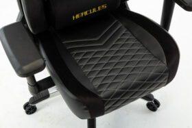 E Dra Hercules EGC203 Pro Gaming Chair Black 2 1