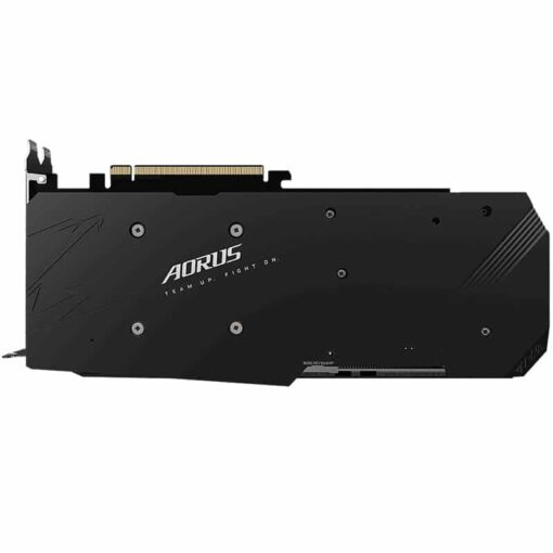 GIGABYTE AORUS RX 5700 XT 8G Graphics Card 2