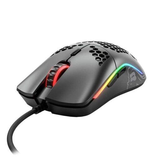 Glorious Model O Minus Gaming Mouse Matte Black 4