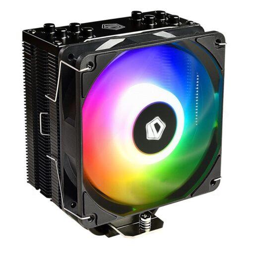 ID COOLING SE 224 XT ARGB CPU Cooling 1