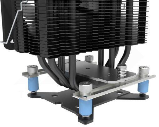ID COOLING SE 224 XT ARGB CPU Cooling 5