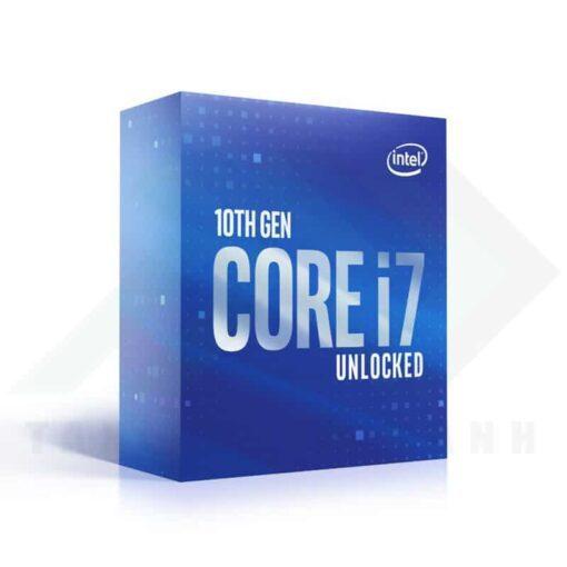 Intel 10th Gen Core i7 K Processor 1
