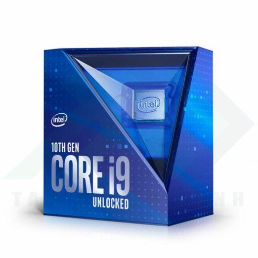 Intel 10th Gen Core i9 K Processor 1