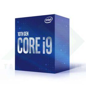 Intel 10th Gen Core i9 Processor 3