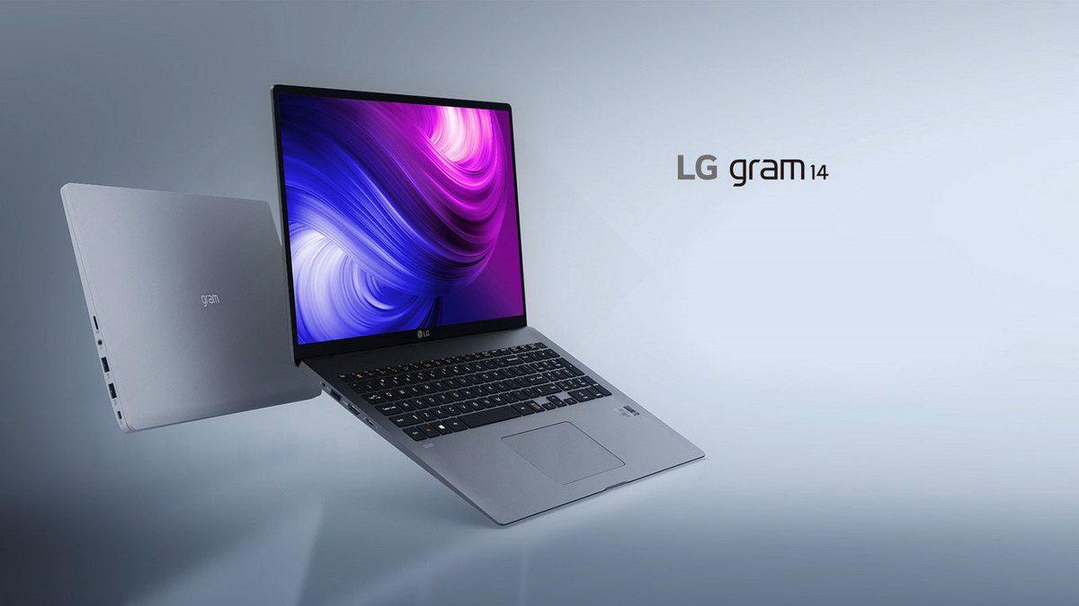 LG GRAM 14Z90N VAR52A5 1