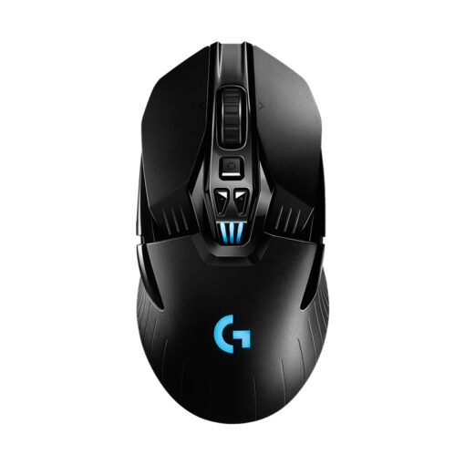 Logitech G903 Hero Lightspeed Wireless Gaming Mouse 1