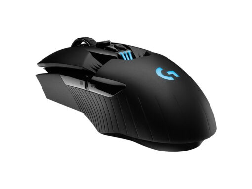 Logitech G903 Hero Lightspeed Wireless Gaming Mouse 5