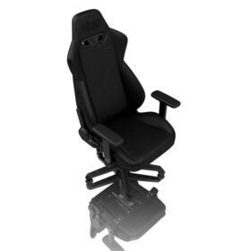 Nitro Concepts S300 EX Gaming Chair Stealth Black 4