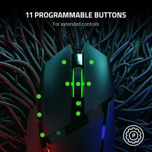 Razer Basilisk V2 Gaming Mouse 4