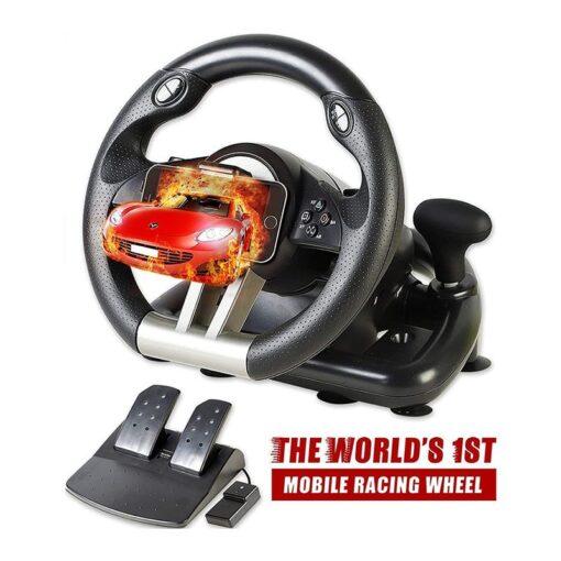 Serafim R1 Racing Wheel 1