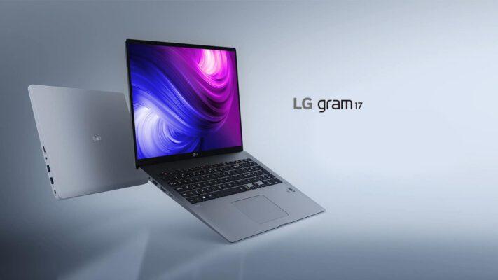 gram 17Z90N DS 01 LG gram 17 D
