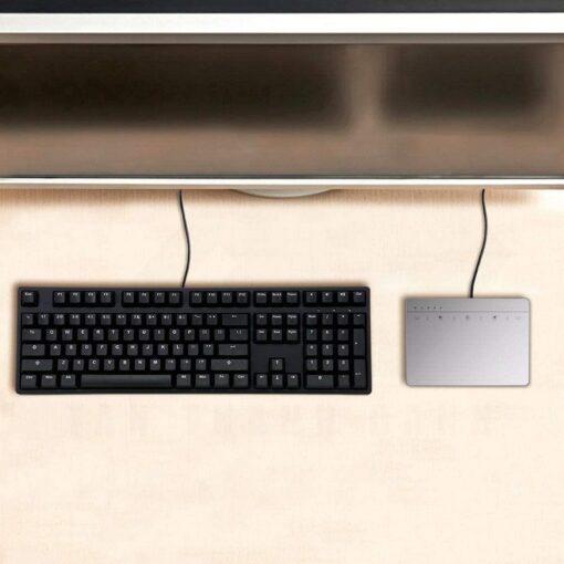 ikbc TypeMan CD108 PBT Doubleshot V2 Keyboard 8