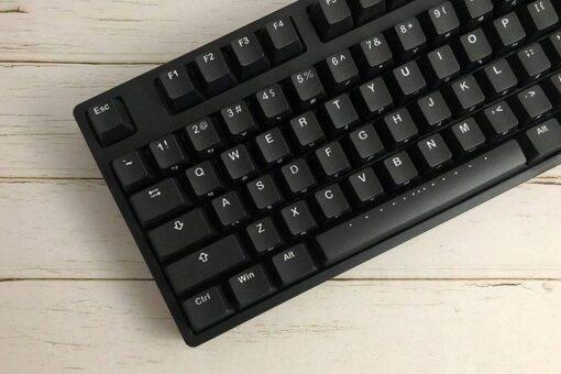 ikbc TypeMan CD108 PBT Doubleshot V2 Keyboard 9