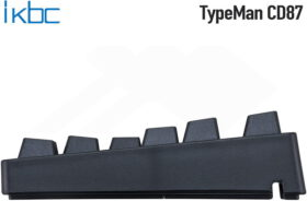 ikbc TypeMan CD87 PBT Doubleshot V2 Keyboard 2