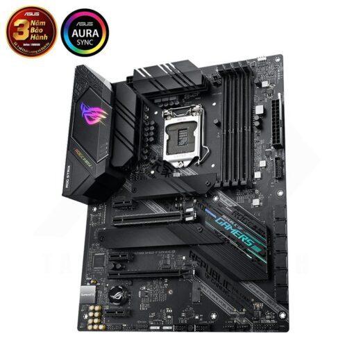 ASUS ROG Strix B460 F Gaming Mainboard 2