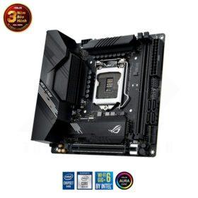 ASUS ROG Strix B460 I Gaming Mainboard 2