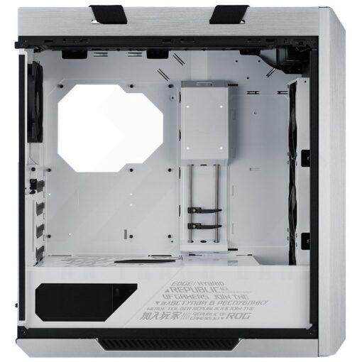 ASUS ROG Strix Helios Case White 5