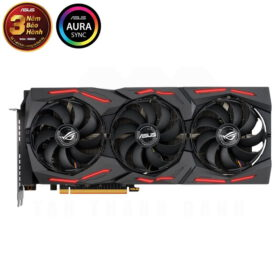 ASUS ROG Strix Radeon RX 5600 XT OC Edition 6G Graphics Card 2