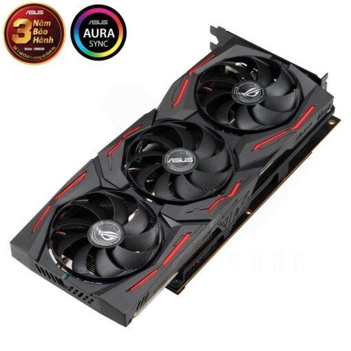 ASUS ROG Strix Radeon RX 5600 XT OC Edition 6G Graphics Card 3