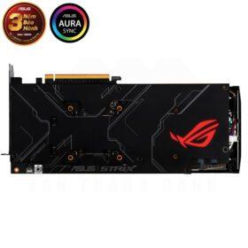 ASUS ROG Strix Radeon RX 5600 XT OC Edition 6G Graphics Card 4