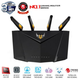ASUS TUF Gaming AX3000 Router 2