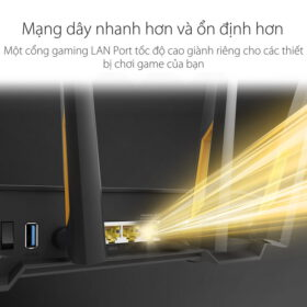 ASUS TUF Gaming AX3000 Router 4