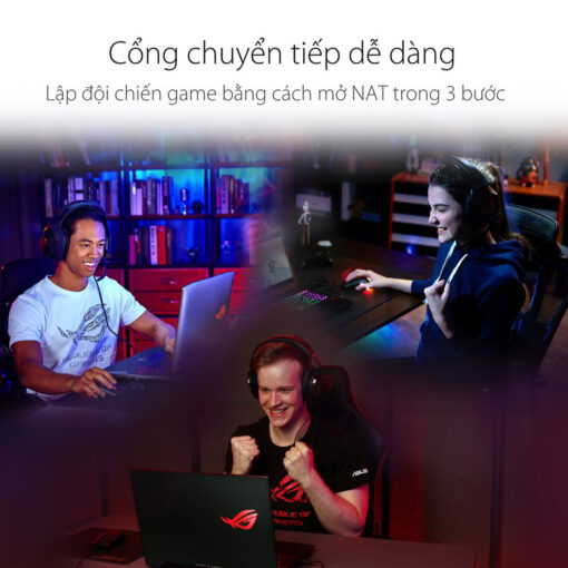 ASUS TUF Gaming AX3000 Router 5