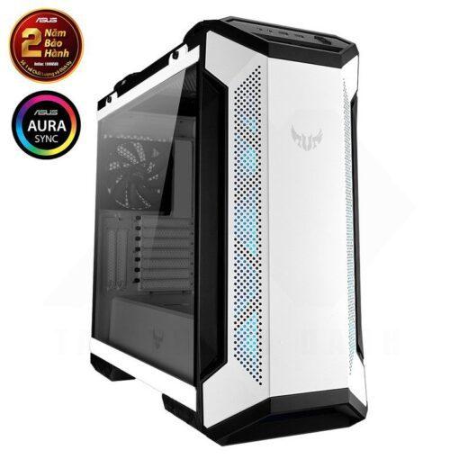 ASUS TUF Gaming GT501 Case White 1