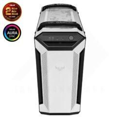 ASUS TUF Gaming GT501 Case White 2