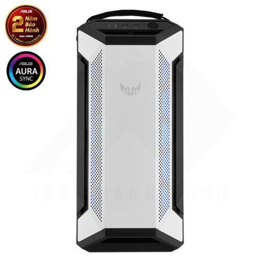 ASUS TUF Gaming GT501 Case White 4