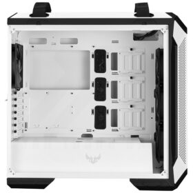ASUS TUF Gaming GT501 Case White 5