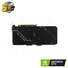ASUS TUF Gaming X3 Geforce GTX 1660 SUPER 6G Graphics Card 3