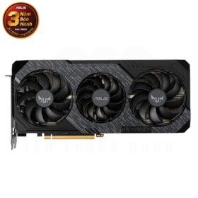 ASUS TUF Gaming X3 Radeon RX 5600 XT EVO OC Edition 6G Graphics Card 2
