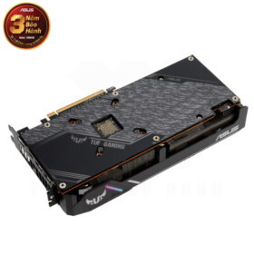 ASUS TUF Gaming X3 Radeon RX 5600 XT EVO OC Edition 6G Graphics Card 4