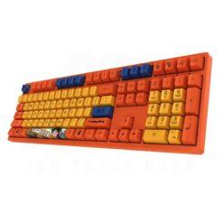 Akko 3108 V2 Dragonball Z Goku Keyboard 2