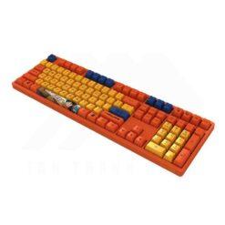 Akko 3108 V2 Dragonball Z Goku Keyboard 3