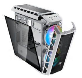 Cooler Master MasterCase H500P Mesh ARGB Case White 2