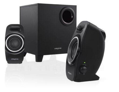Creative A250 2.1 Speaker System 2