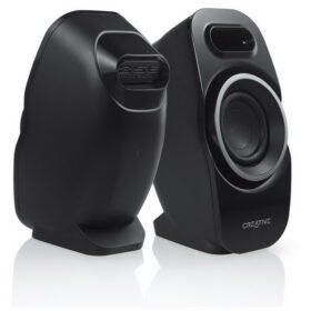 Creative A250 2.1 Speaker System 3
