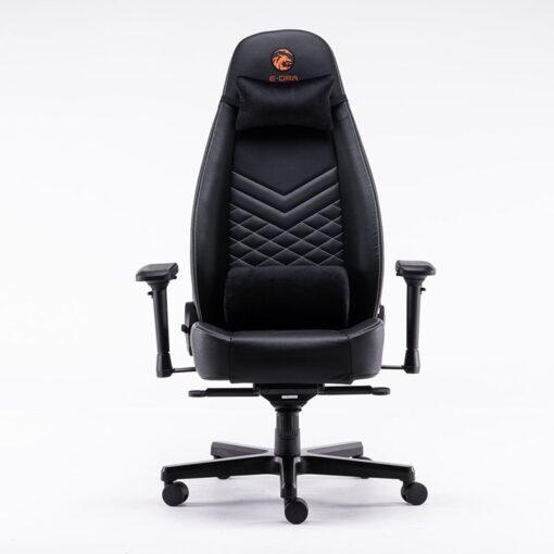 E Dra Big Bos EGC2021 LUX Gaming Chair Black 1