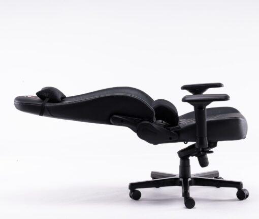 E Dra Big Bos EGC2021 LUX Gaming Chair Black 2