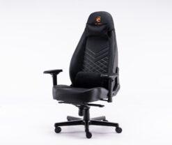 E Dra Big Bos EGC2021 LUX Gaming Chair Black 5