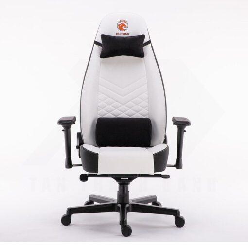 E Dra Big Bos EGC2021 LUX Gaming Chair White 1