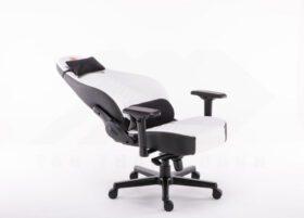 E Dra Big Bos EGC2021 LUX Gaming Chair White 3
